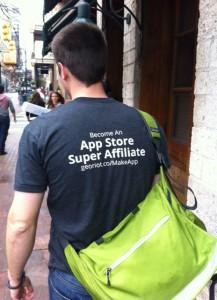 App Store Super Affiliate Jesse Lakes