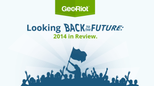 2014 in review for Geniuslink and the web.