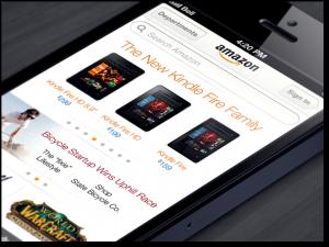 Amazon Shopping App