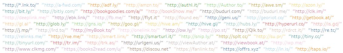 All Domains WA