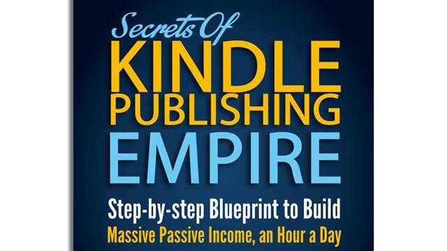 Kindle Publishing Empire