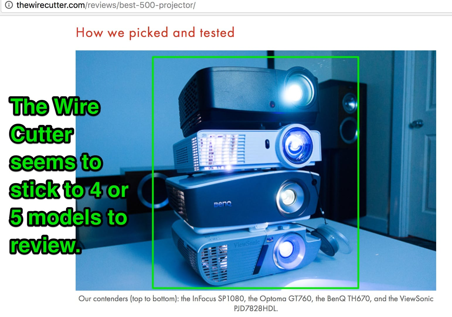 thewirecutter-limit-number-of-choices