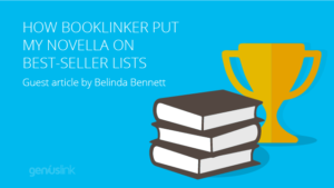 Authors that use Booklinker