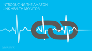 Amazon Link health checker