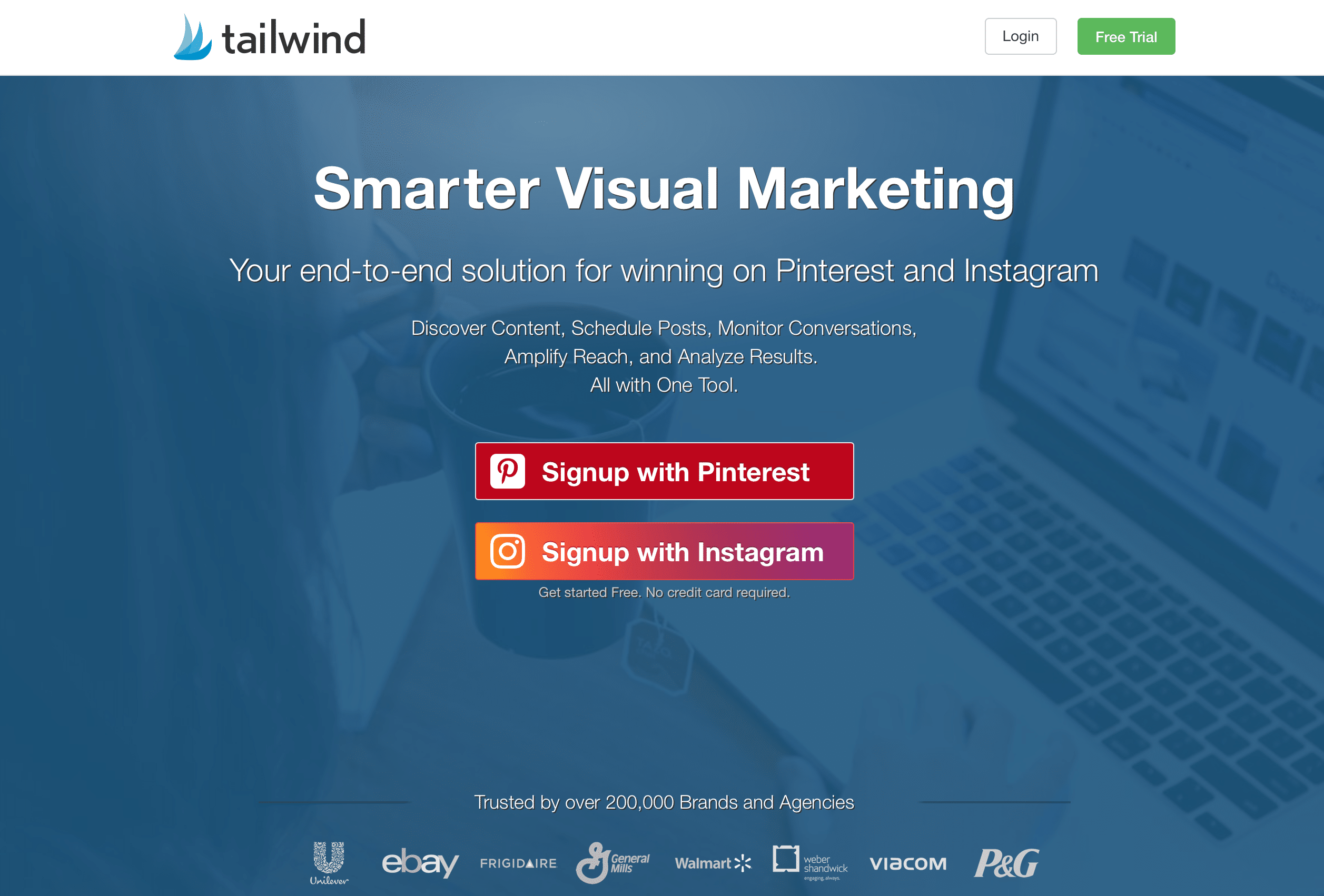 Smart Visual Marketing