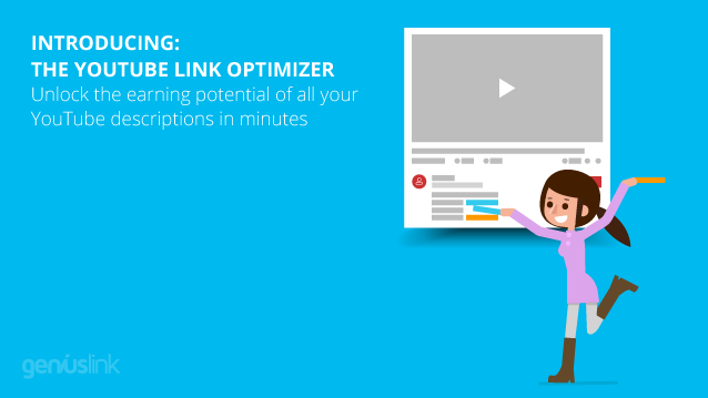 The YouTube Link Optimizer