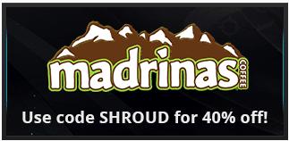 madrinas coffee using a code