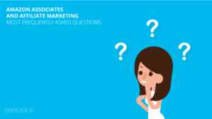 Amazon Affiliates FAQs, what it is, how it works.