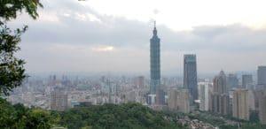 Isaac Maier Taipei 101 Geniuslink