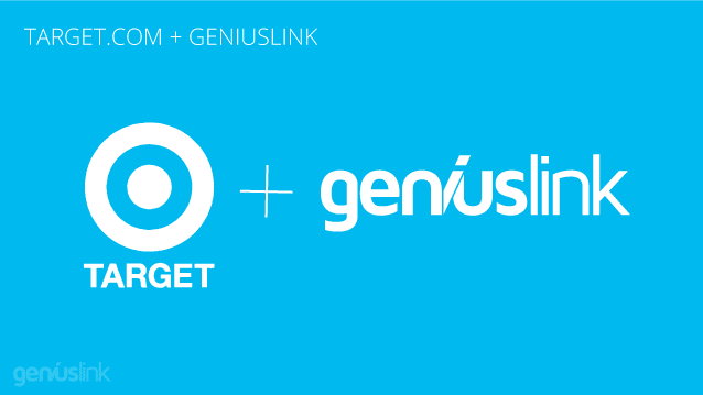 Target Affiliate Program + Geniuslink