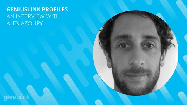 Alex Azoury Profile