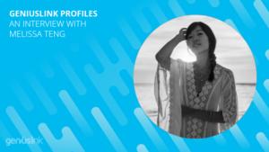 Melissa Teng profile image.